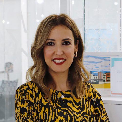 Juana Sánchez Gomariz