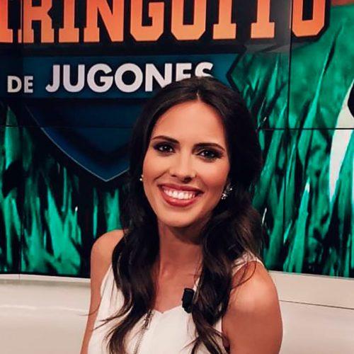 Sandra Díaz Arcas