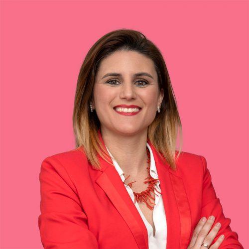 Ana Victoria García