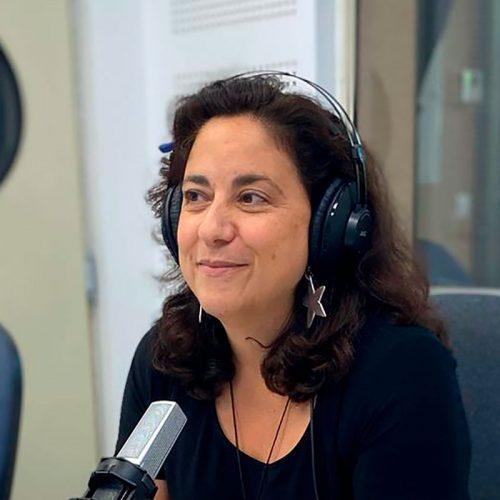 Marta Ferrero Barberán